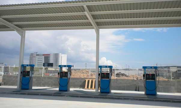Le stazioni di servizio di HAM Italia offrono la possibilità di essere gestite in remoto per controllare tutti i suoi parametri e gestire gli incidenti