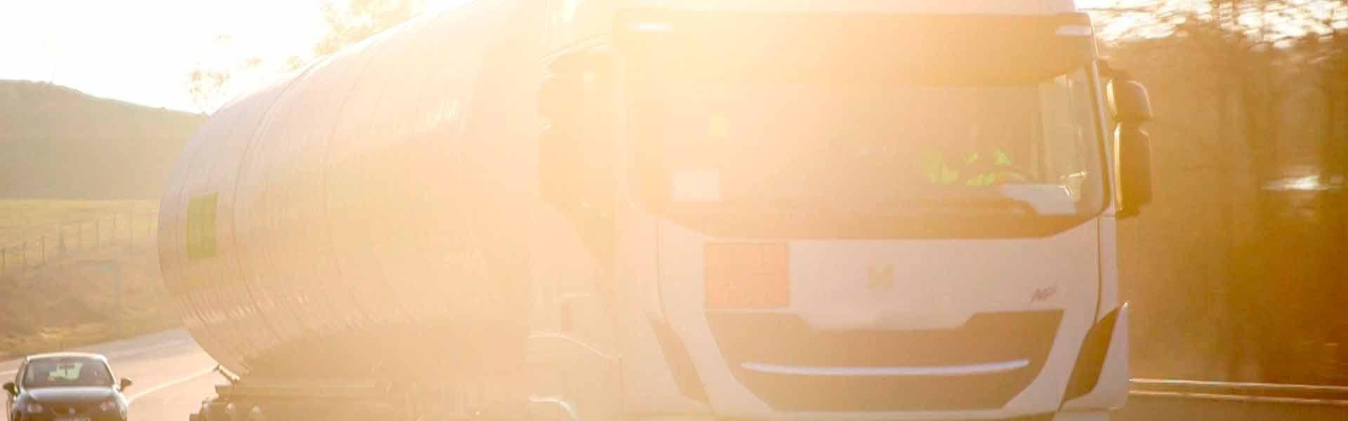 HAM Italia progetta e realizza impianti CNG-LNG, trasporta gas e si occupa della manutenzione